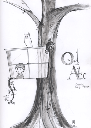 The Owl in the Attic